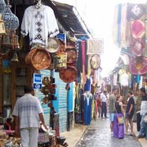 market maroc 2